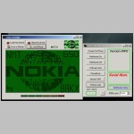 Nokia 640/650 Service Software